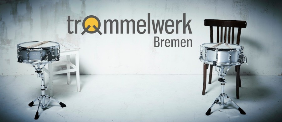 Das Logo des Trommelwerk BremenPhoto: Christina Michael