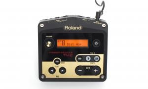 Das Roland TM-2 Trigger Module. Foto: Christoph Behm für bonedo.de