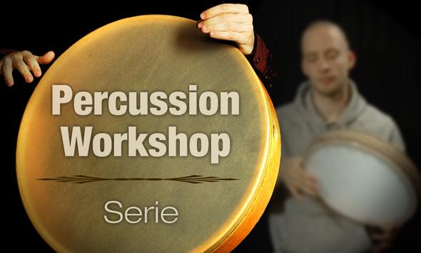 kostenlose tutorials und videos zum thema percussion