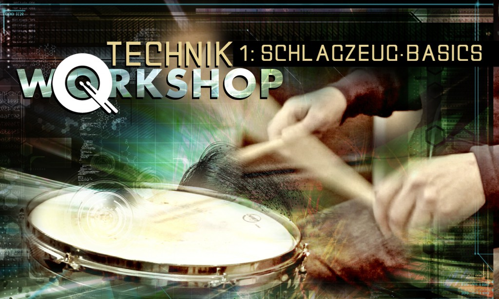 Schlagzeugworkshop auf bonedo.de